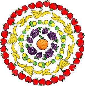 Healthy eating prevents food cravings
