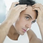 Biotin prevents hair loss