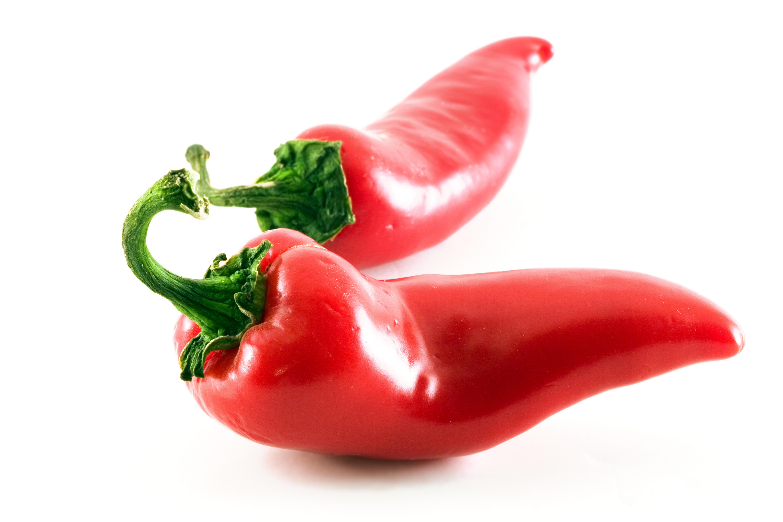 Cayenne Pepper increas...