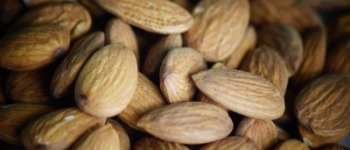 Almond milk contains carragenans