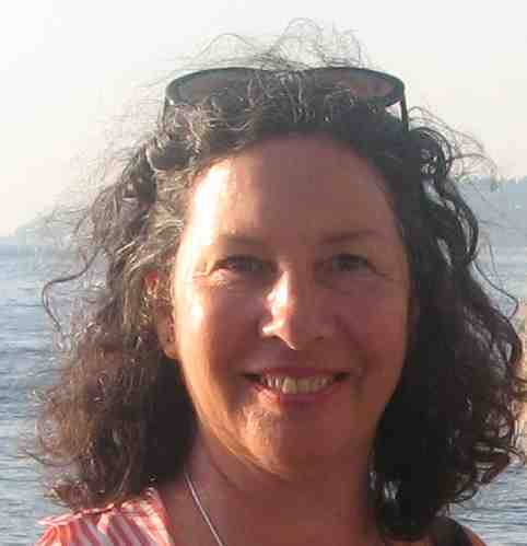 Melanie Grimes, Faculty, Bastyr University