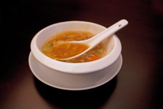 Natural cold remedies include chicken soup and vitamin C.