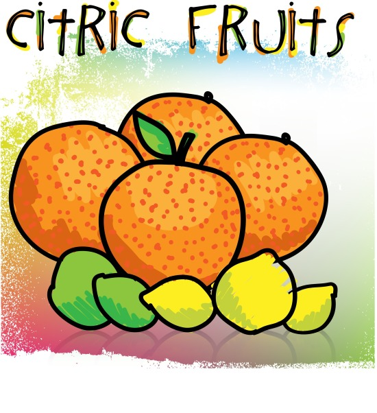 Vitamin C prevents diabetes and is found in citric fruits.