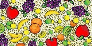 Healthy snacks reduce food cravings