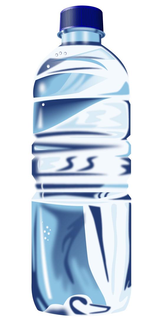 BPA free water bottles are toxic